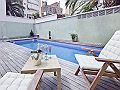 My Space Barcelona - RYC.1.2 GRACIA HOLIDAY POOL II Apartment review