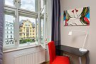Prague Apartment Wenceslas Square - 403 pok 2 Bedroom