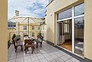 Prague Apartment Wenceslas Square - 707 pok 4 Terrace