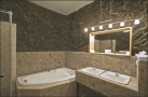 Prague Apartments by Hoffmeister - Apartment 702 Bathroom 1