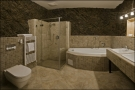 Prague Apartments by Hoffmeister - Apartment 702 Bathroom 2