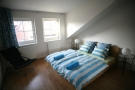 Great Letna Apartment - Great Letna Apartment Bedroom