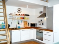 Great Letna Apartment - Great Letna Apartment Kitchen