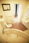 Great Letna Apartment - Great Letna Apartment Bathroom