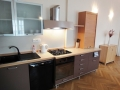 Truhlarska Apartments - T501 Kitchen