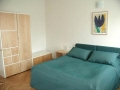 Truhlarska Apartments - T501 Bedroom