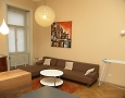 Trencanova Apartments - M 5 Living room