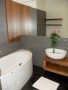Trencanova Apartments - M 5 Bathroom