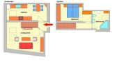 2 Prague Apartments - Apartment 15 Floor plan
