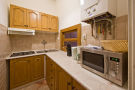 Top Apartments Prague - Templova 1B Kitchen