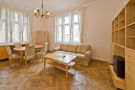 Top Apartments Prague - Templova 3A Living room