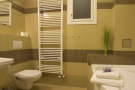 Top Apartments Prague - Vitezna I Bathroom 2