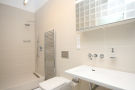 Top Apartments Prague - Klimentska Attic Bathroom