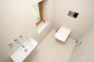Top Apartments Prague - Klimentska Attic Toilet