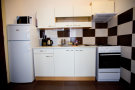 Trencanova Apartments - Freedom Apartment Kitchen