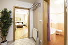 Prague Apartment Wenceslas Square - Studio 714 Entrance hall